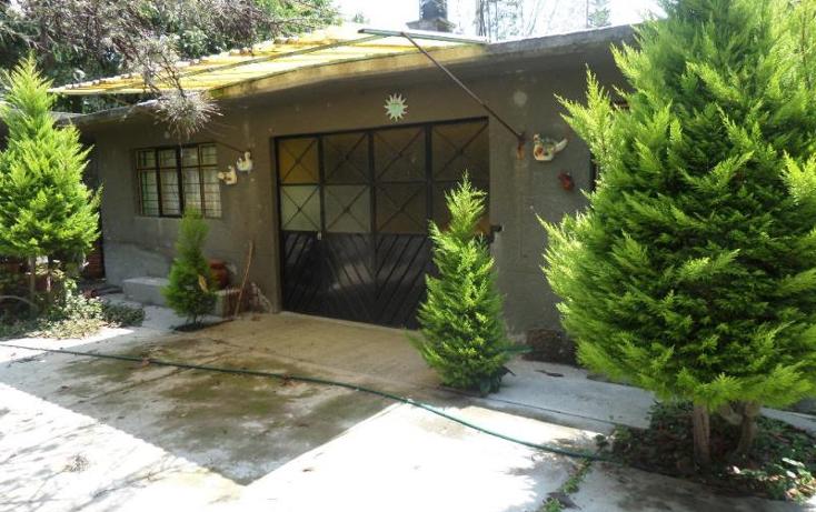 Foto de casa en venta en  nonumber, san miguel de las piedras segunda sección, tula de allende, hidalgo, 1465095 No. 01