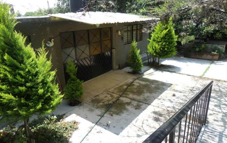 Foto de casa en venta en  nonumber, san miguel de las piedras segunda sección, tula de allende, hidalgo, 1465095 No. 02
