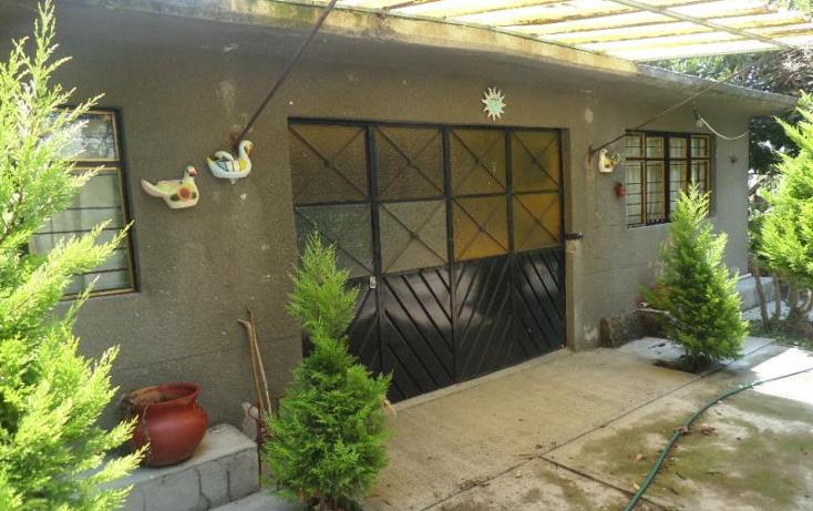 Foto de casa en venta en  nonumber, san miguel de las piedras segunda sección, tula de allende, hidalgo, 1465095 No. 04