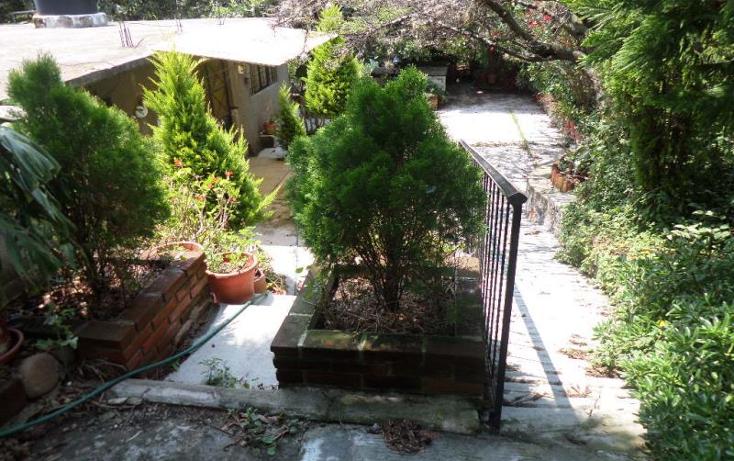 Foto de casa en venta en  nonumber, san miguel de las piedras segunda sección, tula de allende, hidalgo, 1465095 No. 05