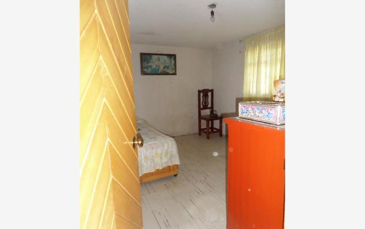 Foto de casa en venta en  nonumber, san miguel de las piedras segunda sección, tula de allende, hidalgo, 1465095 No. 13