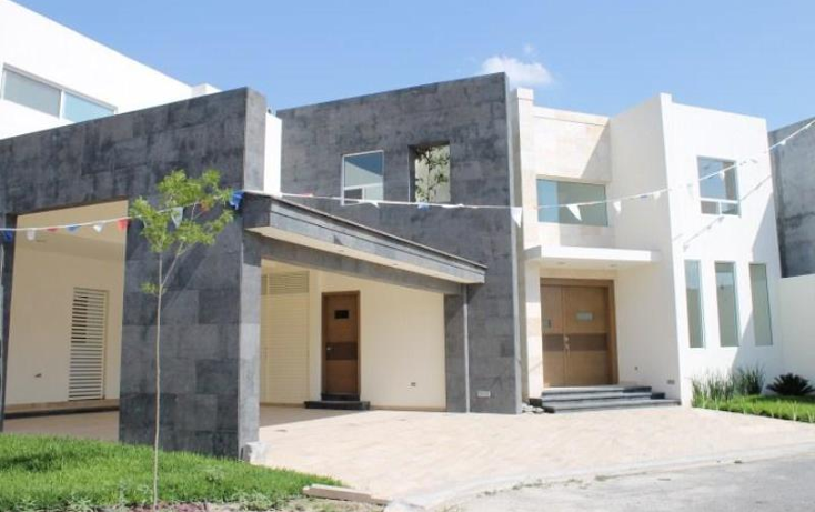 Foto de casa en venta en  nonumber, san miguel, saltillo, coahuila de zaragoza, 792581 No. 01