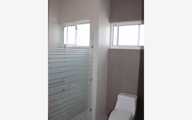Foto de casa en venta en  nonumber, san miguel, saltillo, coahuila de zaragoza, 792581 No. 27