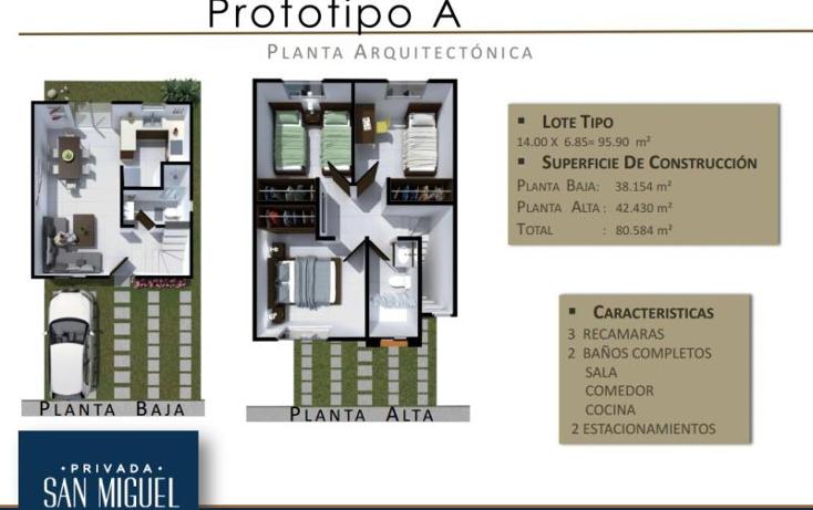 Foto de casa en venta en  nonumber, san miguel, tijuana, baja california, 1670320 No. 09