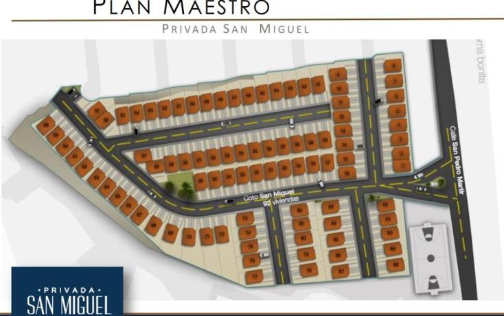 Foto de casa en venta en  nonumber, san miguel, tijuana, baja california, 1670320 No. 11