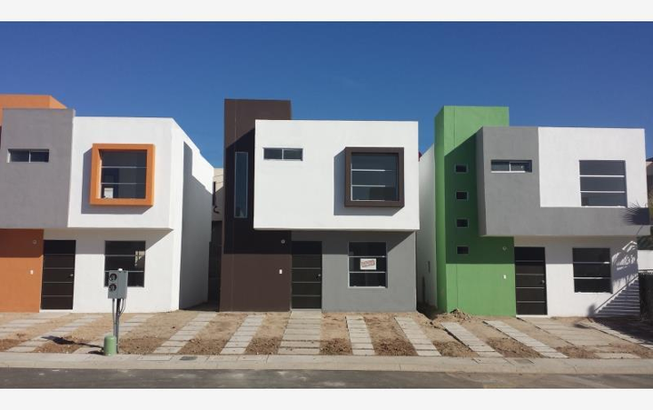 Foto de casa en venta en  nonumber, san miguel, tijuana, baja california, 2004058 No. 02