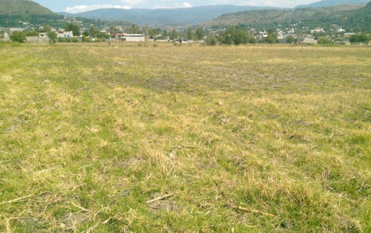 Foto de terreno habitacional en venta en  nonumber, san miguel tlaixpan, texcoco, méxico, 1545982 No. 01