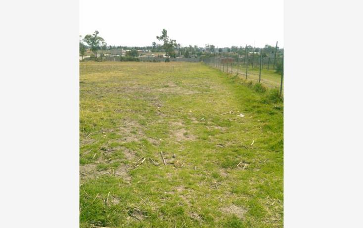 Foto de terreno habitacional en venta en  nonumber, san miguel tlaixpan, texcoco, méxico, 1545982 No. 02