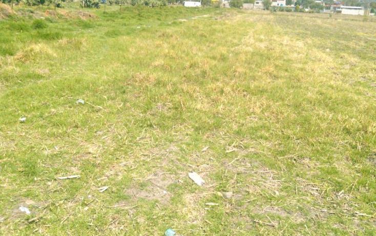 Foto de terreno habitacional en venta en  nonumber, san miguel tlaixpan, texcoco, méxico, 1545982 No. 05