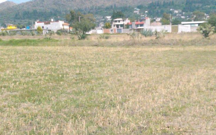Foto de terreno habitacional en venta en  nonumber, san miguel tlaixpan, texcoco, méxico, 1545982 No. 07