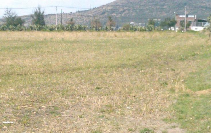 Foto de terreno habitacional en venta en  nonumber, san miguel tlaixpan, texcoco, méxico, 1545982 No. 08