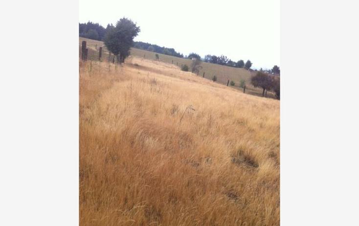 Foto de terreno habitacional en venta en  nonumber, san miguel topilejo, tlalpan, distrito federal, 878997 No. 05