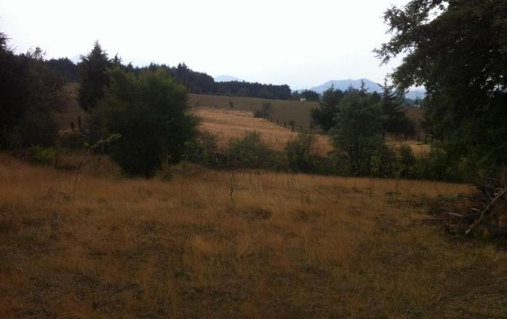 Foto de terreno habitacional en venta en  nonumber, san miguel topilejo, tlalpan, distrito federal, 878997 No. 07