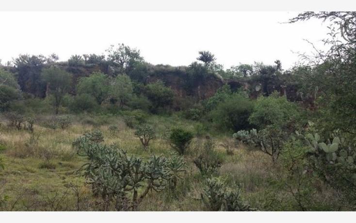 Foto de terreno habitacional en venta en  nonumber, san miguel tres cruces, san miguel de allende, guanajuato, 1218229 No. 03