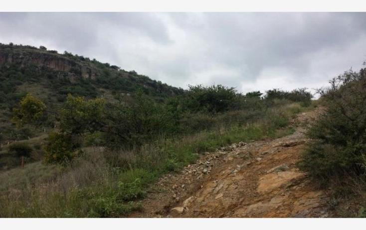 Foto de terreno habitacional en venta en  nonumber, san miguel tres cruces, san miguel de allende, guanajuato, 1218229 No. 10