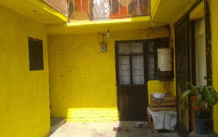 Foto de casa en venta en  nonumber, san miguel xico iv secci?n, valle de chalco solidaridad, m?xico, 837983 No. 02