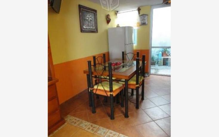Foto de casa en venta en  nonumber, san miguel xico iv secci?n, valle de chalco solidaridad, m?xico, 837983 No. 03