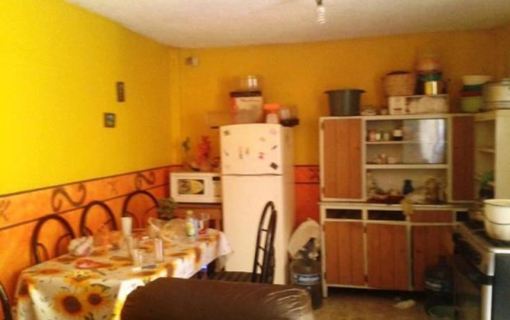 Foto de casa en venta en  nonumber, san miguel xico iv secci?n, valle de chalco solidaridad, m?xico, 837983 No. 05