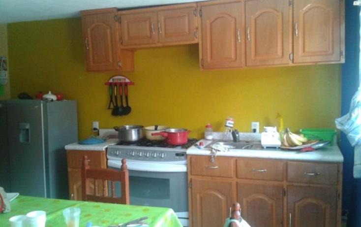 Foto de casa en venta en  nonumber, san miguel xico iv secci?n, valle de chalco solidaridad, m?xico, 837983 No. 06