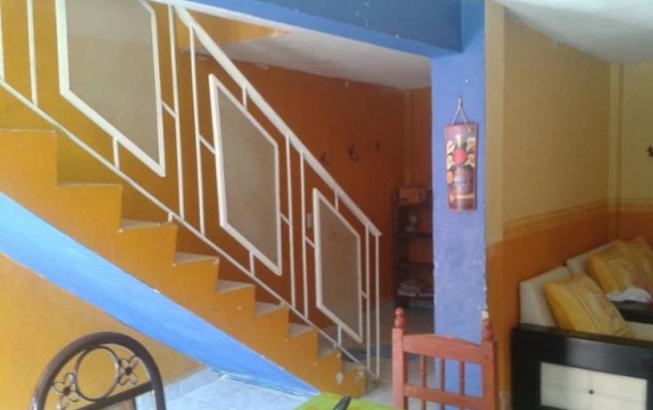 Foto de casa en venta en  nonumber, san miguel xico iv secci?n, valle de chalco solidaridad, m?xico, 837983 No. 07