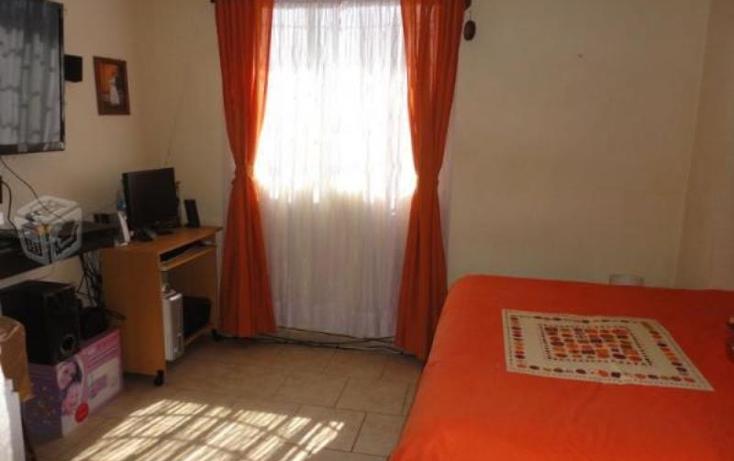 Foto de casa en venta en  nonumber, san miguel xico iv secci?n, valle de chalco solidaridad, m?xico, 837983 No. 09