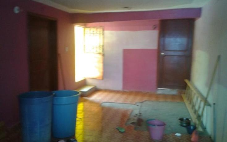 Foto de casa en venta en  nonumber, san miguel xico iv secci?n, valle de chalco solidaridad, m?xico, 837983 No. 10