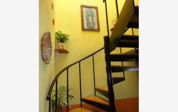 Foto de casa en venta en  nonumber, san miguel xico iv secci?n, valle de chalco solidaridad, m?xico, 837983 No. 11