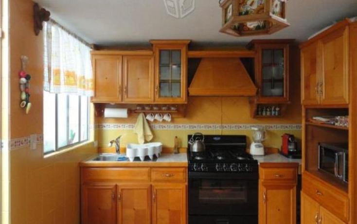 Foto de casa en venta en  nonumber, san miguel xico iv secci?n, valle de chalco solidaridad, m?xico, 837983 No. 13