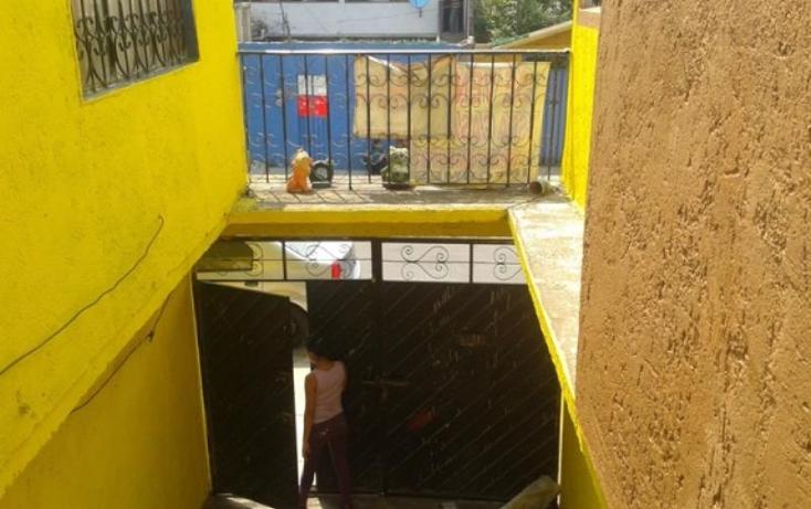 Foto de casa en venta en  nonumber, san miguel xico iv secci?n, valle de chalco solidaridad, m?xico, 837983 No. 15