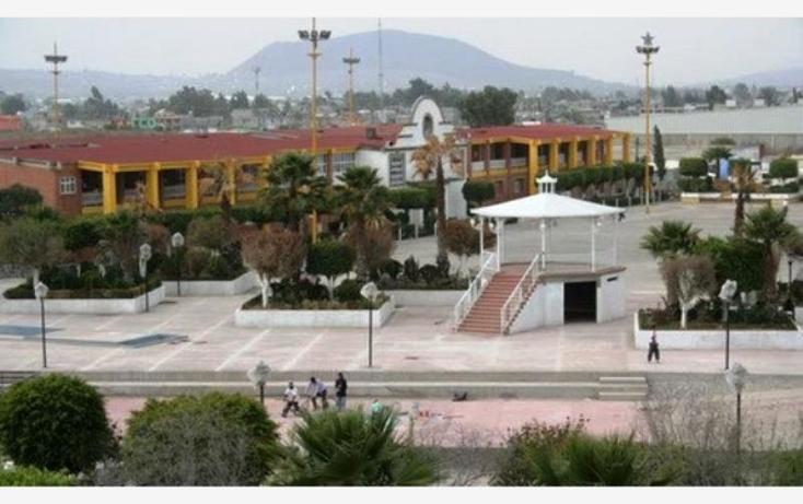 Foto de casa en venta en  nonumber, san miguel xico iv secci?n, valle de chalco solidaridad, m?xico, 837983 No. 16