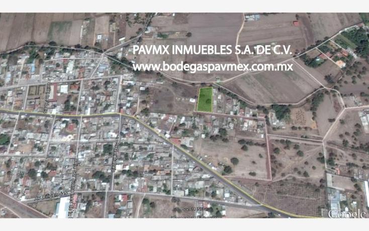 Foto de terreno habitacional en venta en  nonumber, san miguel xometla, acolman, m?xico, 531809 No. 02