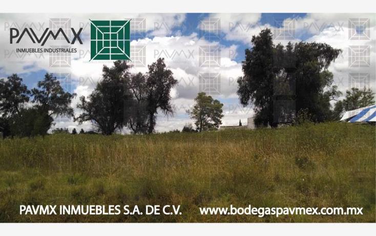 Foto de terreno habitacional en venta en  nonumber, san miguel xometla, acolman, m?xico, 531809 No. 09