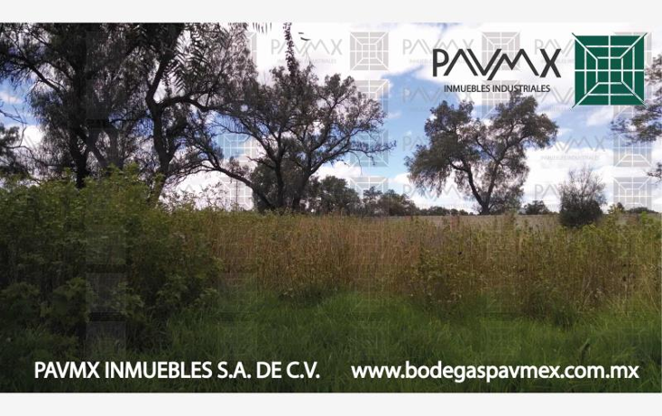 Foto de terreno habitacional en venta en  nonumber, san miguel xometla, acolman, m?xico, 531809 No. 11