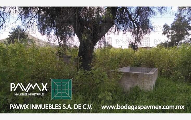 Foto de terreno habitacional en venta en  nonumber, san miguel xometla, acolman, m?xico, 531809 No. 12