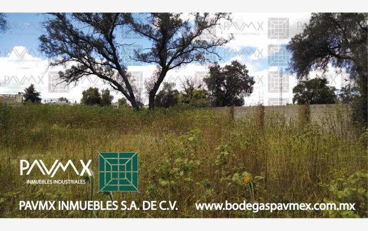 Foto de terreno habitacional en venta en  nonumber, san miguel xometla, acolman, m?xico, 531809 No. 13