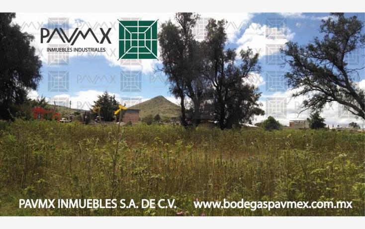 Foto de terreno habitacional en venta en  nonumber, san miguel xometla, acolman, m?xico, 531809 No. 14