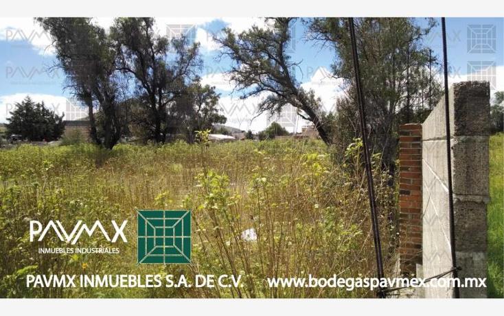 Foto de terreno habitacional en venta en  nonumber, san miguel xometla, acolman, m?xico, 531809 No. 15