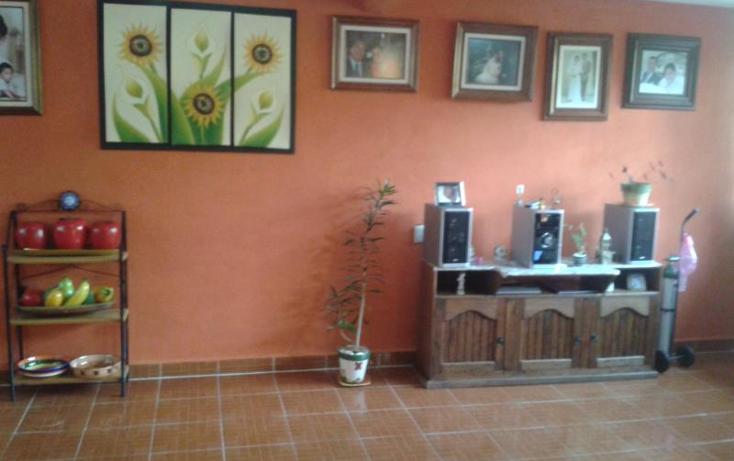 Foto de casa en venta en  nonumber, san miguel zinacantepec, zinacantepec, méxico, 1371247 No. 05