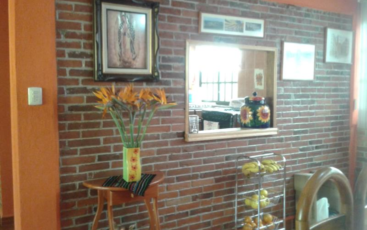 Foto de casa en venta en  nonumber, san miguel zinacantepec, zinacantepec, méxico, 1371247 No. 06