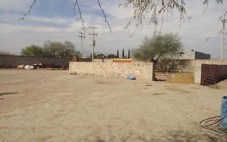 Foto de rancho en venta en  nonumber, san nicol?s de los jassos, san luis potos?, san luis potos?, 1740280 No. 03