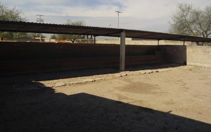 Foto de rancho en venta en  nonumber, san nicol?s de los jassos, san luis potos?, san luis potos?, 1740280 No. 15