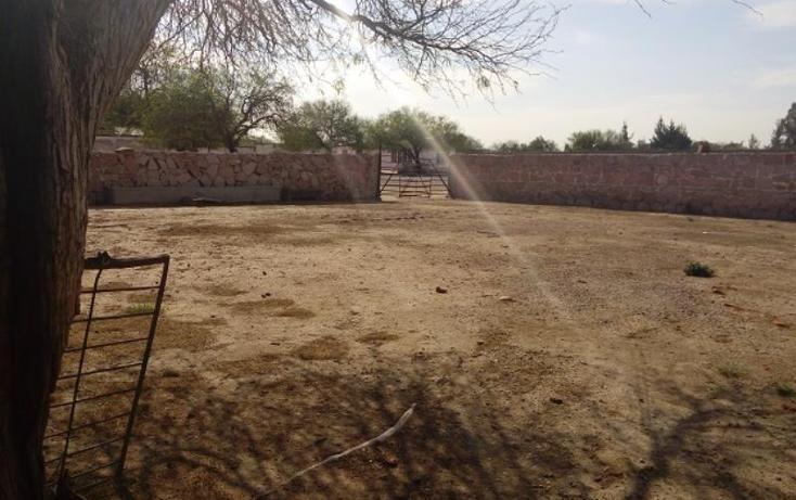 Foto de rancho en venta en  nonumber, san nicol?s de los jassos, san luis potos?, san luis potos?, 1740280 No. 17