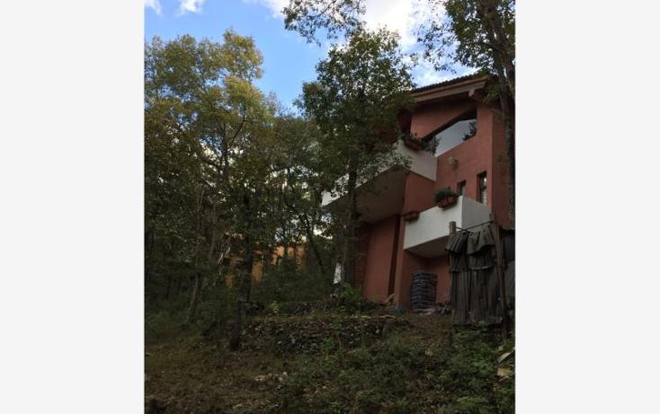 Foto de terreno habitacional en venta en  nonumber, san nicol?s, san crist?bal de las casas, chiapas, 1647804 No. 04