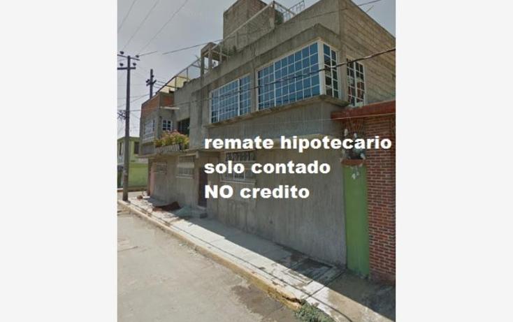 Foto de casa en venta en  nonumber, san pablo de las salinas, tultitl?n, m?xico, 1739742 No. 02