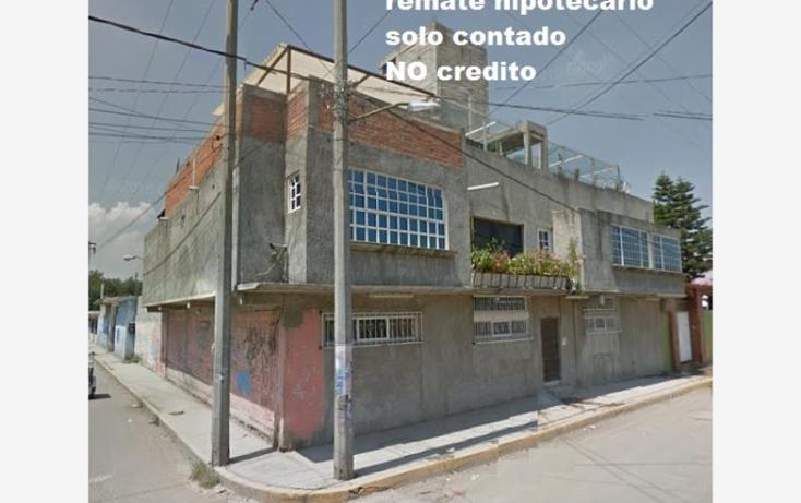 Foto de casa en venta en  nonumber, san pablo de las salinas, tultitl?n, m?xico, 1739742 No. 03