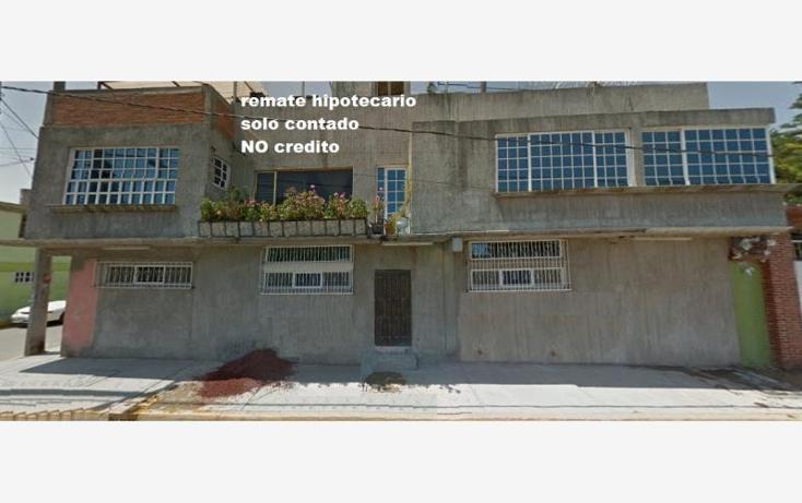 Foto de casa en venta en  nonumber, san pablo de las salinas, tultitl?n, m?xico, 1739742 No. 04