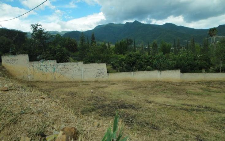 Foto de terreno habitacional en venta en  nonumber, san pablo etla, san pablo etla, oaxaca, 1569672 No. 01
