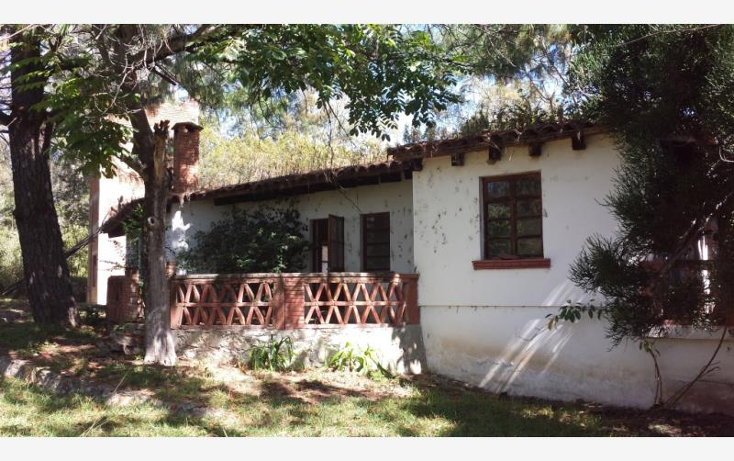 Foto de casa en venta en  nonumber, san pablo etla, san pablo etla, oaxaca, 779839 No. 03