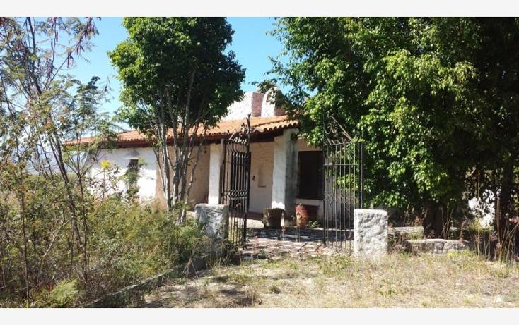 Foto de casa en venta en  nonumber, san pablo etla, san pablo etla, oaxaca, 779839 No. 04