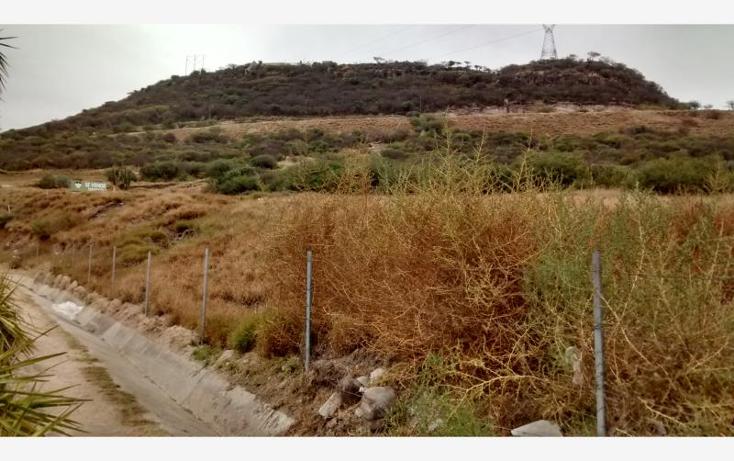 Foto de terreno habitacional en venta en  nonumber, san pablo, querétaro, querétaro, 1751062 No. 01